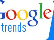 Google Trends posicionamiento