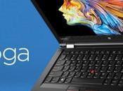 ThinkPad Yoga, corazón Work Station