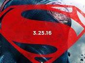 """Nuevo spot internacional para """"batman superman: amanecer justicia"""" fragmentos inéditos"""