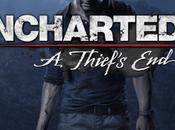 """Nuevo """"detrás cámaras"""" teaser Uncharted Thief's"""