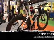 Novedades bicicletas triatlón 2016