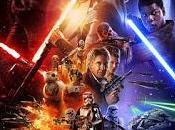 Star Wars: despertar fuerza, Abrams, 2015