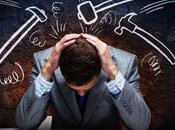 mayoría emprendedores fracasan