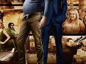 """Póster trailer español """"agente contrainteligente"""""""