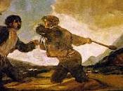 Francisco Goya Todos somos sospechosos