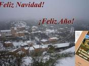 ¡Feliz Navidad, Feliz Año!