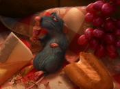 ¿Por Ratatouille obra maestra absoluta?