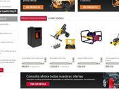 Posicionamiento tienda Online