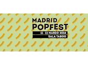 Madrid Fest 2016, primeros nombres