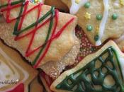 Galletas azúcar para decorar huevo (Idea Navidad)