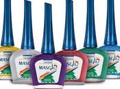 Colección Navidad Masglo, mundo colores para rienda suelta nuestra imaginación
