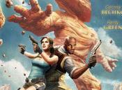 Preview Lara Croft (Frozen Omen