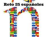 Reto españoles 2016