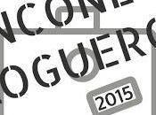Rincones blogueros 2015