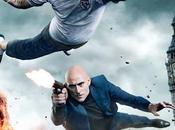 """aqui segundo póster para """"agente contrainteligente"""""""