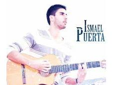 ISMAEL PUERTA, Cantautor Murciano.