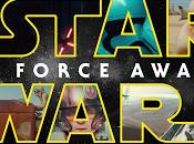 Star Wars VII: despertar fuerza. Alabado seas, [Cine]