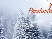 deseo Feliz Navidad Productivo 2016