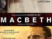 "Crítica ""Macbeth"", dirigida Justin Kurzel."