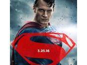 "Segundo spot internacional ""batman superman: amanecer justicia"""
