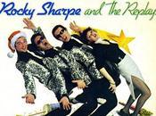Rocky Sharpe replays -Feliz navidad 1980