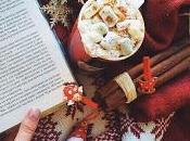 ¡Feliz Navidad! libros gustaría recibir como regalo.