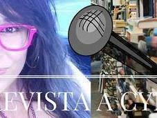 Entrevista Cynthia Hidalgo