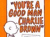 Gordon Poe: musicales Charlie Brown