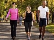 Correr después infarto