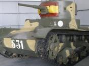 carro combate T-26B