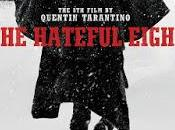 Crítica: 'Los odiosos ocho (The hateful eight)' Quentin Tarantino (2015).