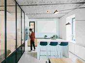 Loft Moderno Rustico Moscu