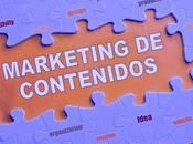 Entendimiento marketing contenidos