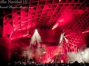 Sevilla: navidad 2015