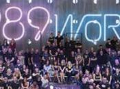 Taylor Swift regala 1989 World Tour Navidad