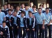 Resultados, crónicas fotos todas Selecciones Sub-16 Sub-18, primera fase Campeonato España (Diciembre 2015)
