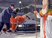Santa Claus sido arrestado