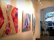 Muestra Galeria Arenales