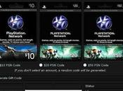 Generador Codigo PlayStation