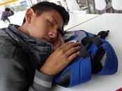 hábitos para conciliar sueño