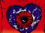 single lunes: Friday Love (The Cure) 1992