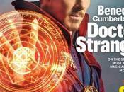 @EW: Primera mirada oficial #BenedictCumberbatch como @DrStrange