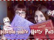 Opinando sobre Harry Potter Patry