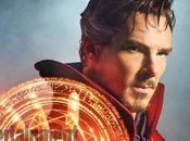 Primeras imágenes Benedict Cumberbatch DOCTOR EXTRAÑO