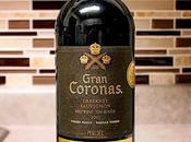 Gran Coronas Cabernet Sauvignon Reserva 2011