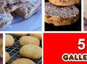 galletas para desayunos