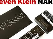 preferidos colección Steven Klein NARS