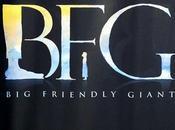 """Teaser trailer español amigo gigante (the bfg)"""""""