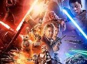 Star Wars. Episodio VII: despertar fuerza (J.J. Abrams)