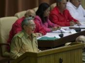 Raúl Castro augura menor crecimiento economía 2016